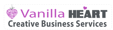 Vanilla Heart Creative Business Services